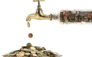 Денежные потоки инвестиционного проекта